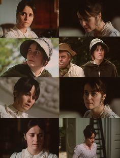 Amanda Root, Anne Elliot - Persuasion directed by Roger Michell (BBC, 1995) #janeausten