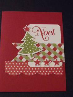 Noel (CASE) by lisacurcio2001 - Cards and Paper Crafts at Splitcoaststampers