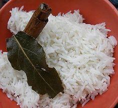 Arroz basmati aromatizado hecho con la thermomix #recetas #thermomix #arroz