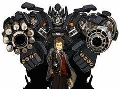 Stay With Me (Transfomers Autobots X Child Female Reader) - Chapter 8 Ironhide Transformers, Transformers Humanized, Transformers Memes, Clint Eastwood, Just In Case, Movies, Awesome Drawings, Awesome Art, Character Design