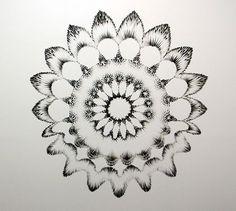Judith Braun - Fingerings murals