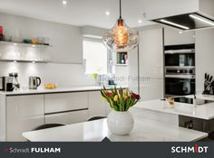 As the customer loves to entertain the space has to be somewhere that creates the wow factor.