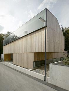 House S/b / Bevk Perovic Arhitekti