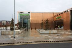 Flagship Waitrose store created by Barr Construction opens in Chester | netMAGmedia Ltd