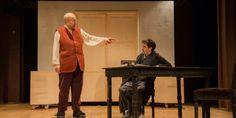 """""""Delitto e castigo"""" in scena al Teatro Franco Parenti, dal 16 febbraio al 4 marzo"""