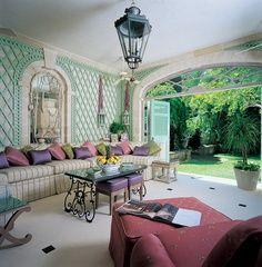 Fustic House Decor   Interior design http://www.wimco.com/villas/villa.aspx?pid=196