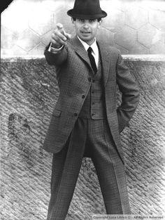 lo stile #Vintage nel tempo con @sartorialitrico #LucaLitrico