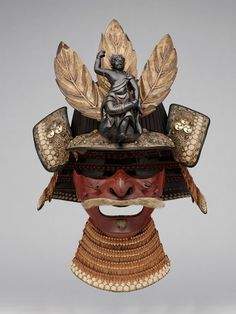 Don't Miss LACMA's Amazing Samurai Collection Exhibition: Ends Feb 1