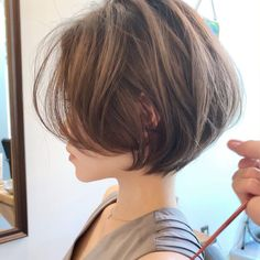 Multiple Messy Layers - 40 Bold and Beautiful Short Spiky Haircuts for Women - The Trending Hairstyle Girls Short Haircuts, Short Hairstyles For Thick Hair, Modern Haircuts, Curly Hair Men, Short Hair Cuts For Women, Boy Haircuts, Funky Hairstyles, Formal Hairstyles, Shot Hair Styles