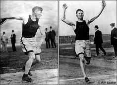 Jim Thorpe, 1912