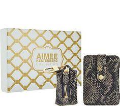 Aimee Kestenberg Magic Wallet & Key Chain Gift Set