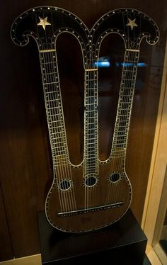 Brussels- Musical Instruments Museum by Xian & Kath, via Flickr