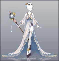 [Close] Design adopt 2 by MrMyrine on DeviantArt Clothing Sketches, Dress Sketches, Drawing Sketches, Dress Drawing, Drawing Clothes, Fashion Design Drawings, Fashion Sketches, Drawing Fashion, Anime Outfits