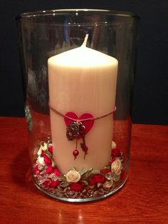 valentine's day mason jar crafts