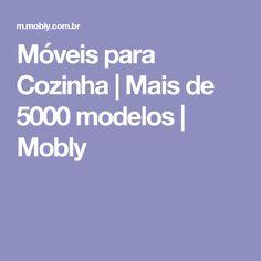 Móveis para Cozinha | Mais de 5000 modelos | Mobly