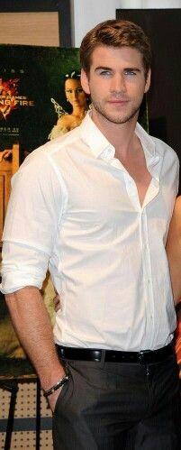 Men...Liam Hemsworth