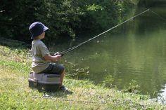 boys pond fishing - Google Search