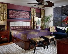 Chinese Theme Bedrooms Design, Pictures, Remodel, Decor and Ideas - page 2