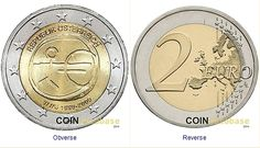 2 Euro EU 2009 - mám