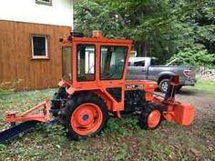 170 Best Kubota Images In 2020 Kubota Kubota Tractors Tractors