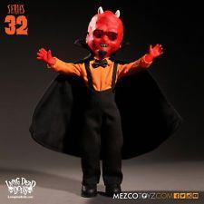 Living Dead Dolls Devil - Serie 32 - Halloween AUKTION