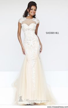 Sherri Hill 1927 Dress - MissesDressy.com
