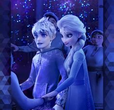Sailor Princess, Disney Princess, Best Friend Wallpaper, Jack Frost And Elsa, Rise Of The Guardians, Queen Elsa, Jelsa, Disney And Dreamworks, Disney Frozen
