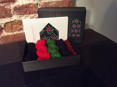 The Latvian Traditional Mitten Pattern kit Knit by HobbywoolRiga Diy Knitting Kit, Knitting Patterns, Learn How To Knit, Mittens Pattern, Winter Flowers, Color Patterns, Gift Wrapping, Colours, Traditional