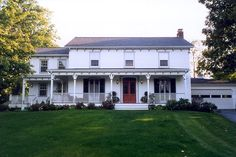 Victorian Farmhouse - Salt Point, NY