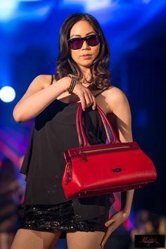 Fashion Accessory #Trend Fall 2014: The Big Bag Theory #Feri #fashion #style #theme
