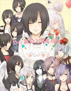 Song-Over Image - Zerochan Anime Image Board Vocaloid Piko, Image Boards, Japanese, My Love, Imagination, Singers, Anime, Bands, Kpop