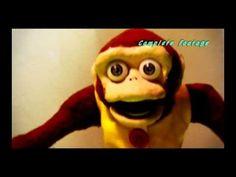 Making of CYMBAL MONKEY 踊る!シンバル猿!!メイキング!!! - YouTube