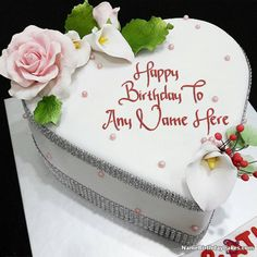 Add a photo on birthday cake with your name, A unique way to wish birthday to your loved ones. Get birthday cake with personal photo, make their birthday special.