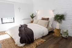 Get the Look: Niki & Tiff's Kids Bedroom. Visit https://curate.co.nz/featured/as-seen-on-the-block-nz-2016 for links to the products as seen on The Block