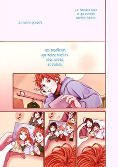 Manga Orange Capítulo 17 Página 25