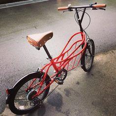 330 ROADYACHT  #doppelganger #bike #cycle http://www.doppelganger.jp/