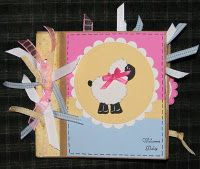 Paper Bag Album - a great tutorial via Scrapping Mommy