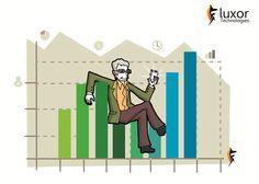 El análisis de la experiencia del cliente #Customer Experience #Consumer #cliente #CXO  #custexp Ilustración creada por Luxortec.com