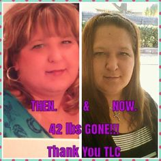 Kim Kaufman shares here transforming testimony and says: Thank you TLC for Changing MY life!! 38lbs of this has been Tea Alone in 16 weeks..Started NRG a few weeks ago. Get started on your own transformation here sipping on tea: www.ontolosing.com
