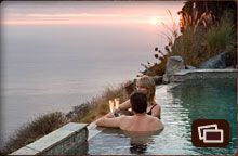 Romance At the Post Ranch Inn in Big Sur