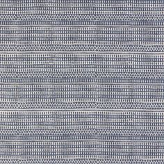 Lee Industries Fabric: Mimi Navy, ottoman
