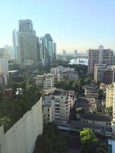 Sheraton Grande Sukhumvit, Bangkok