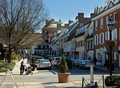 Princeton Is First NJ Town To Earn WHO 'Age-Friendly' Honor | New Jersey Future