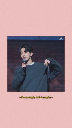 Nam Joo Hyuk Cute, Jong Hyuk, Nam Joohyuk, Korean Shows, Aesthetic Pastel Wallpaper, I Love You, My Love, Kdrama Actors, Iphone Wallpaper
