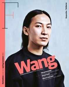 The Fashion magazine, The Guardian