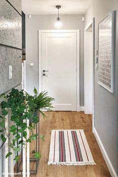 Dom w tamaryszkach 2 Contemporary Bathroom Designs, Modern Bathroom Decor, Bathroom Trends, Bathroom Wall Decor, Bathroom Interior Design, Bathroom Renovations, Bathroom Ideas, Bathroom Vintage, Bathroom Furniture