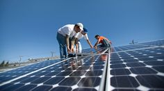 Overnight Energy: Feds see big boost for wind, solar power.