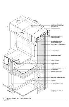 3 Calm Clever Hacks: Attic Home Walk In small attic organization.Attic Storage Built In small attic organization.Attic Storage Built In. Construction Documents, Construction Drawings, Attic Renovation, Attic Remodel, Wall Section Detail, Attic Rooms, Attic House, Attic Apartment, Attic Design