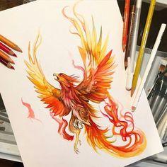 dessin-phoenix-tatouage-femme-homme