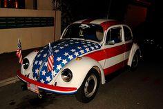 VW July 4th